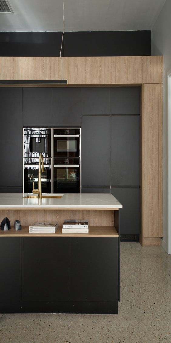 modern kitchen cabinet 7