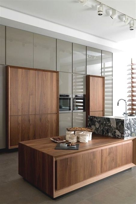 modern kitchen cabinet 8