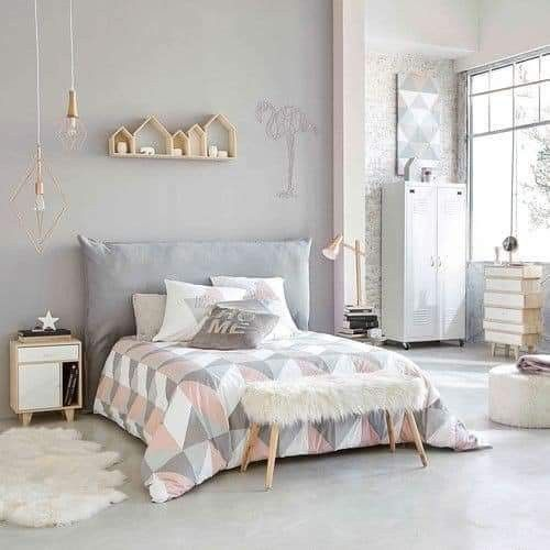 neutral bedroom 13