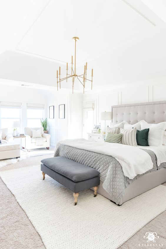 neutral bedroom 17