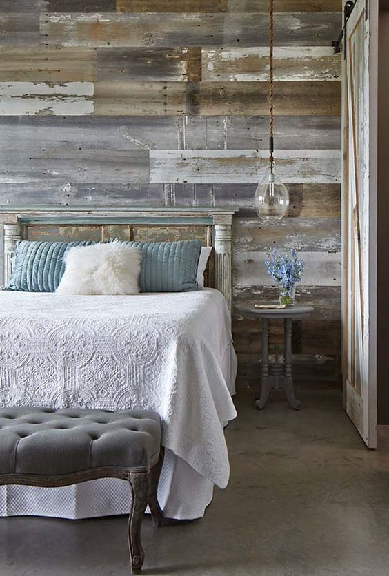 rustic master bedroom 19