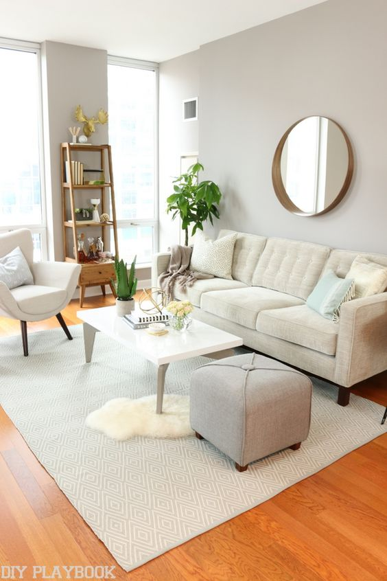 simple living room ideas 19