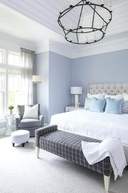 soft blue bedroom 15