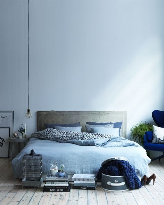 soft blue bedroom 19