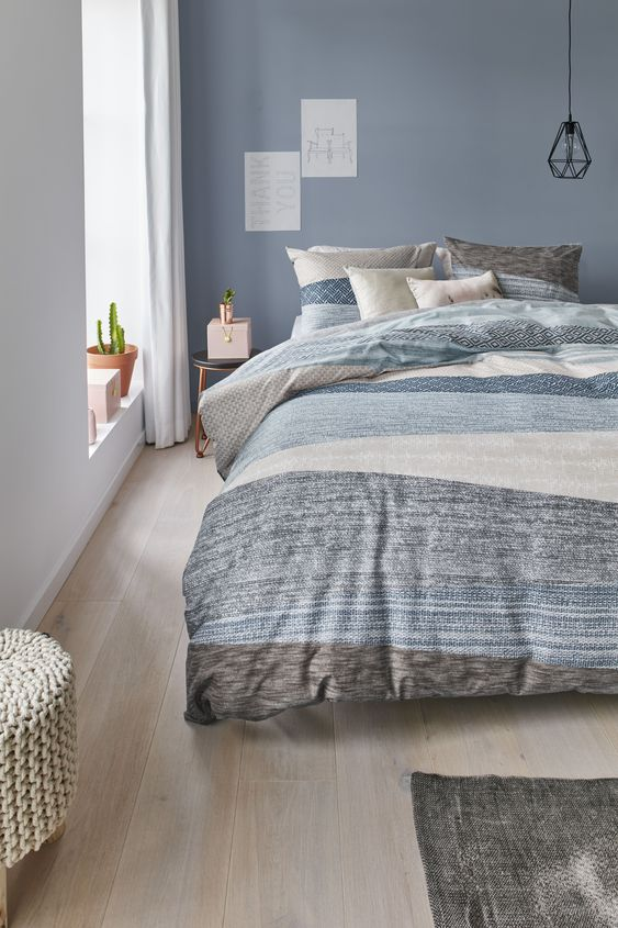 soft blue bedroom 20