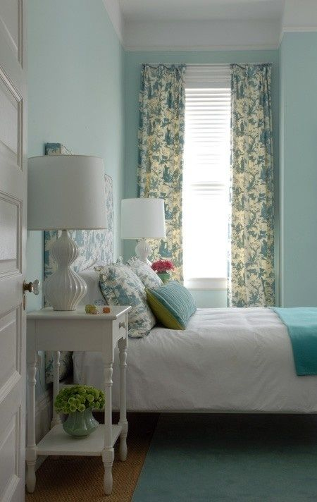soft blue bedroom 26