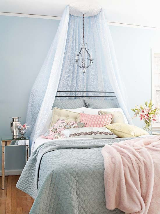 soft blue bedroom 6