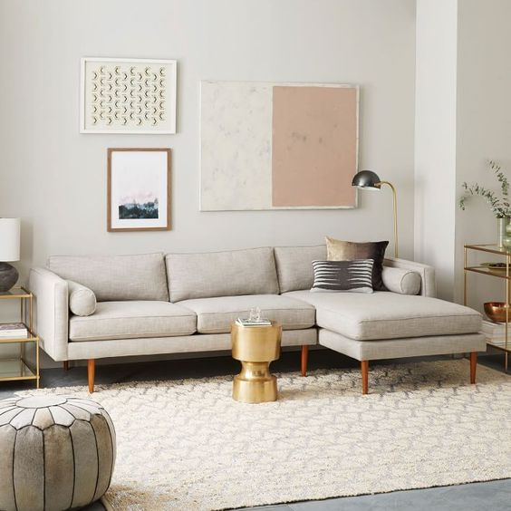 taupe living room 14
