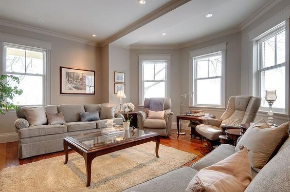 taupe living room 23