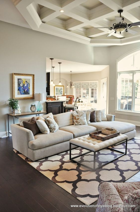 taupe living room 24
