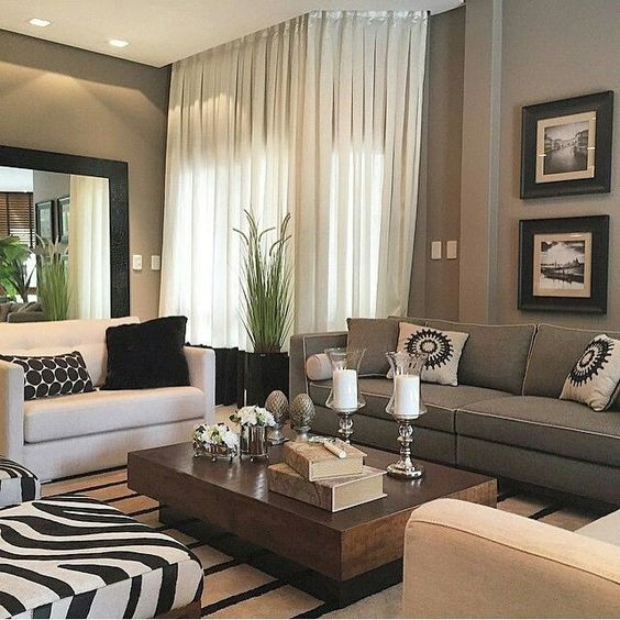 taupe living room 26