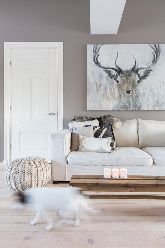 taupe living room 3