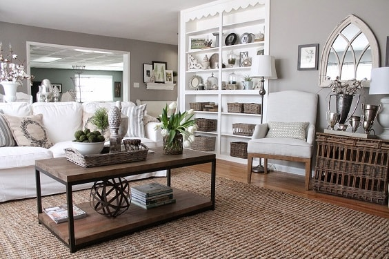 taupe living room feature-min