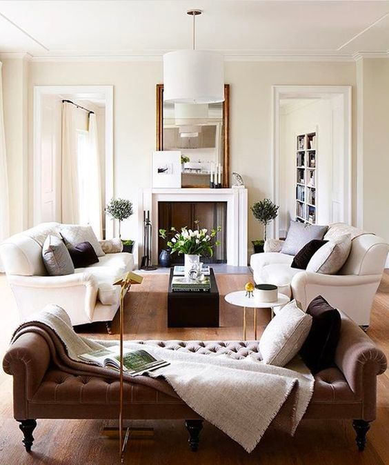 Traditional Living Room Decorating Ideas: 25+ Most Beautiful Traditional Living Room Decorating