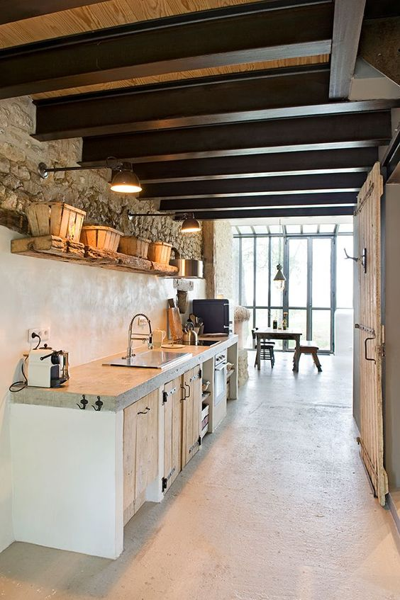 tuscan kitchen 16