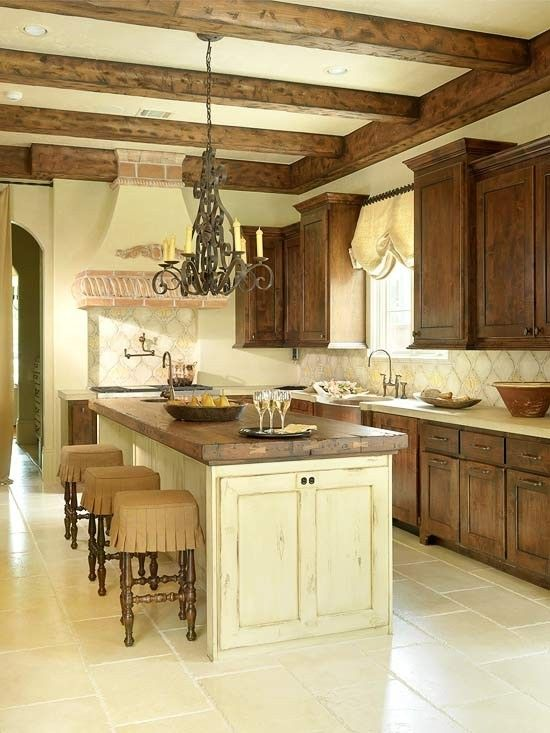 tuscan kitchen 21