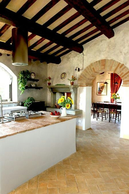 tuscan kitchen 24