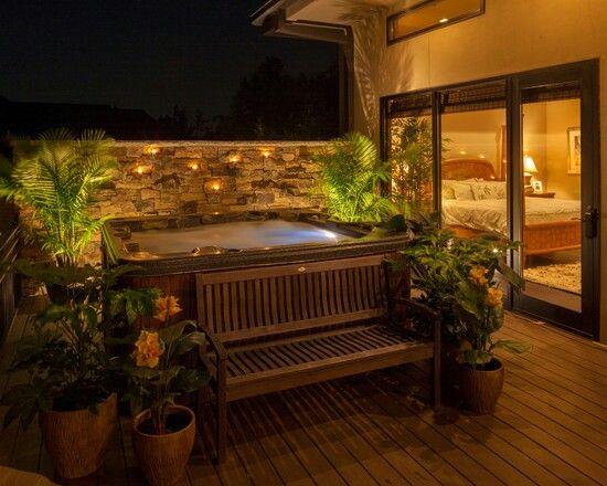 deck hot tub 20