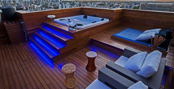 deck hot tub 23