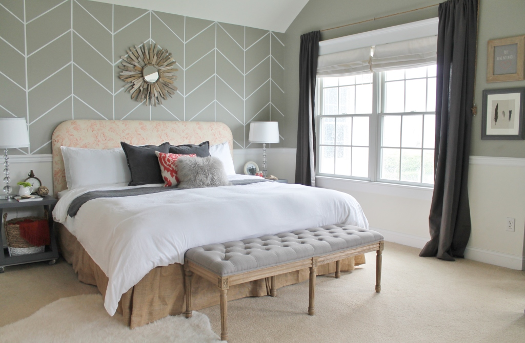 Farmhouse Guest Bedroom: The Complete Guide, Tips, and Ideas