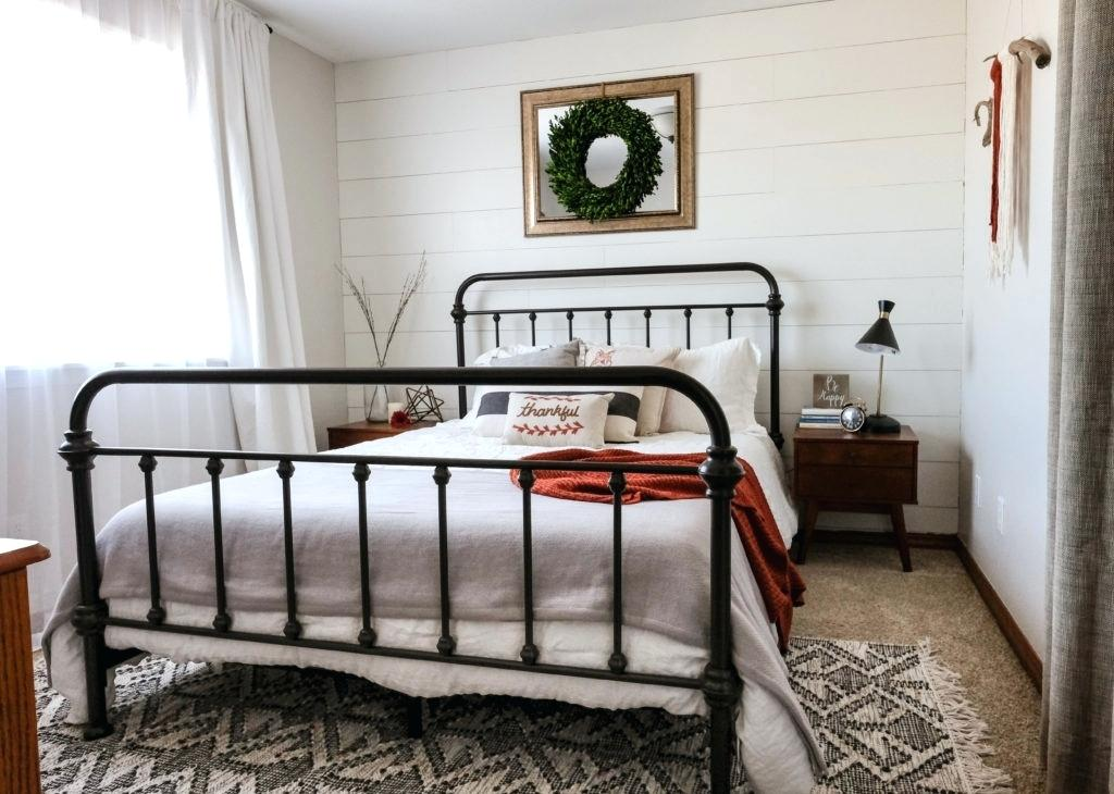 farmhouse gust bedroom ideas