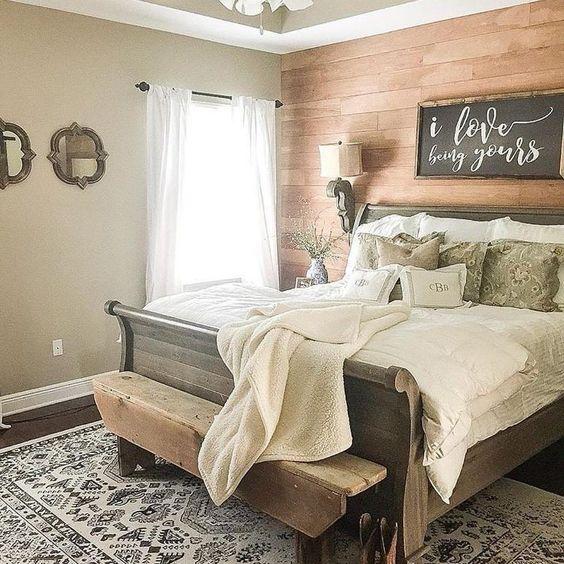 farmhouse master bedroom 3