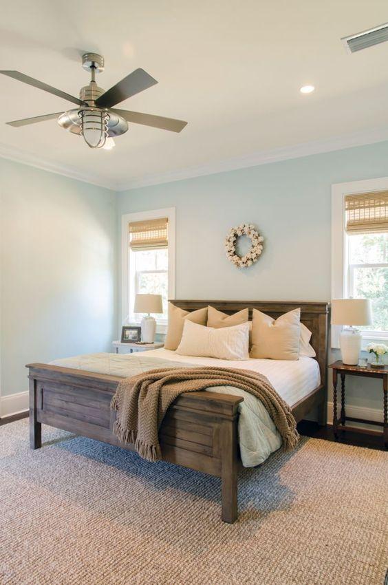 farmhouse master bedroom 5