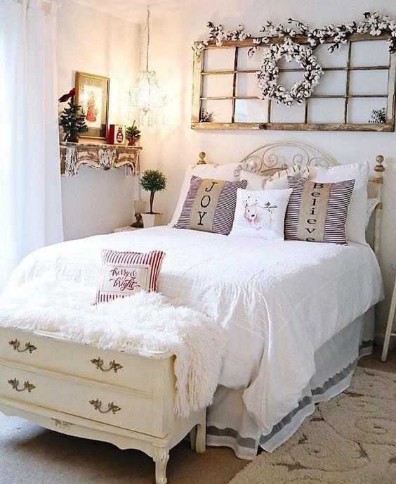 farmhouse master bedroom 8