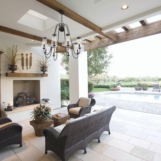 outdoor living room 10