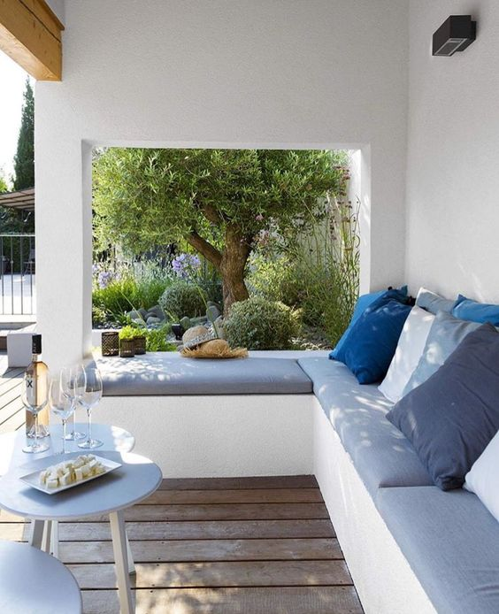 Impress Guests With 25 Stylish Modern Living Room Ideas: 25+ Exhilaratingly Beautiful Outdoor Living Room Ideas On