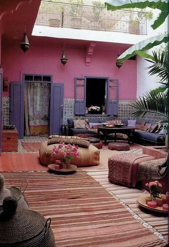 outdoor living room 16