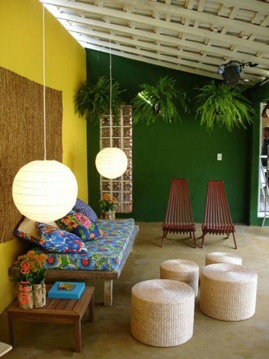 outdoor living room 17