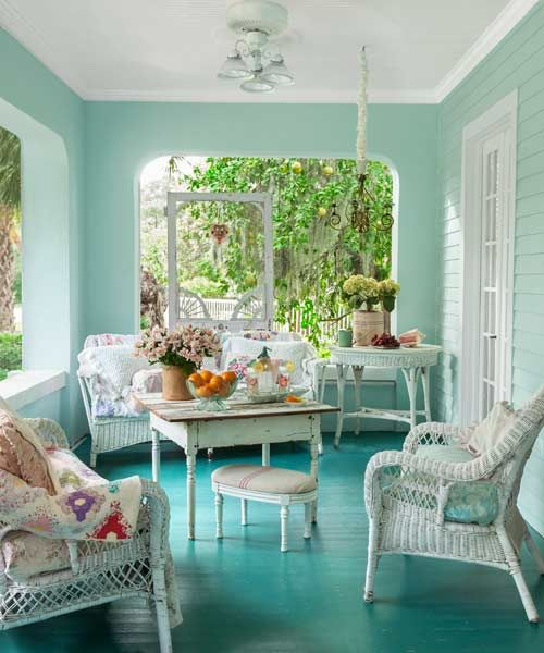 outdoor living room 20