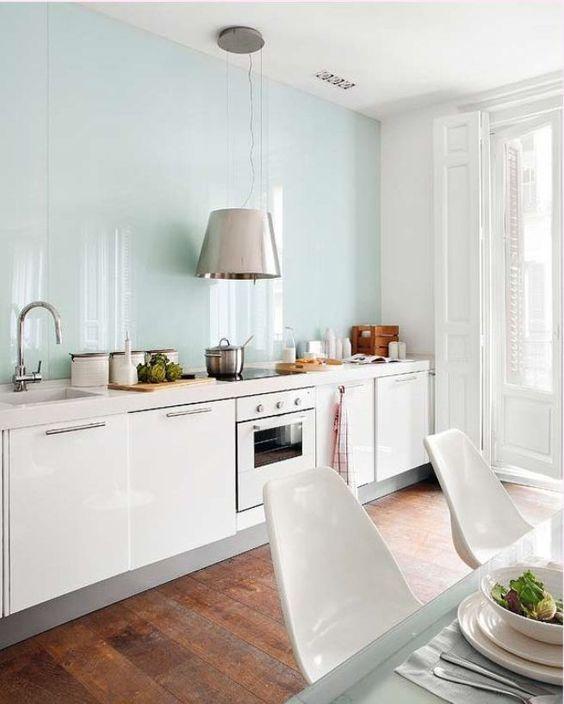 seaglass kitchen backsplash 15