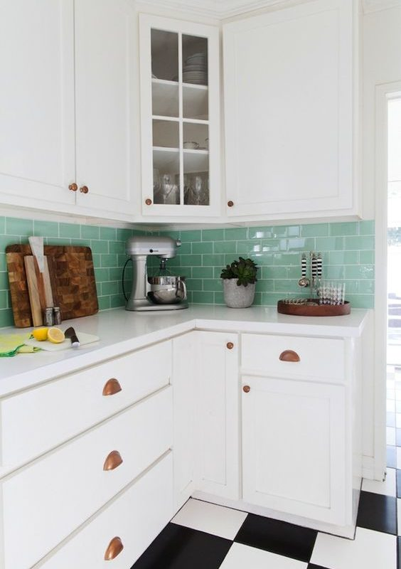 seaglass kitchen backsplash 18