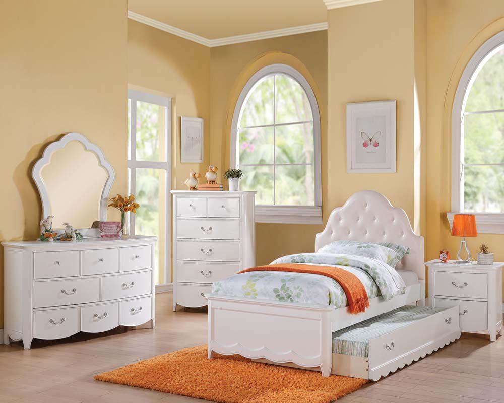 9 White Bedroom Furniture Ideas   Amazing Bedroom Decor