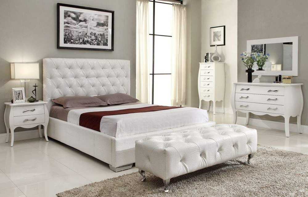 9 White Bedroom Furniture Ideas Amazing Decor
