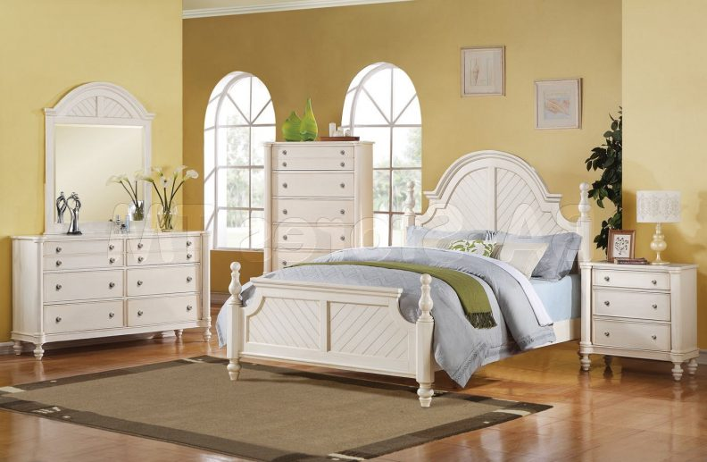 9 White Bedroom Furniture Ideas | Amazing Bedroom Decor