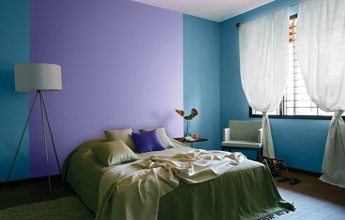 25 Most Stylish Bedroom Color Combination Ideas To Steal