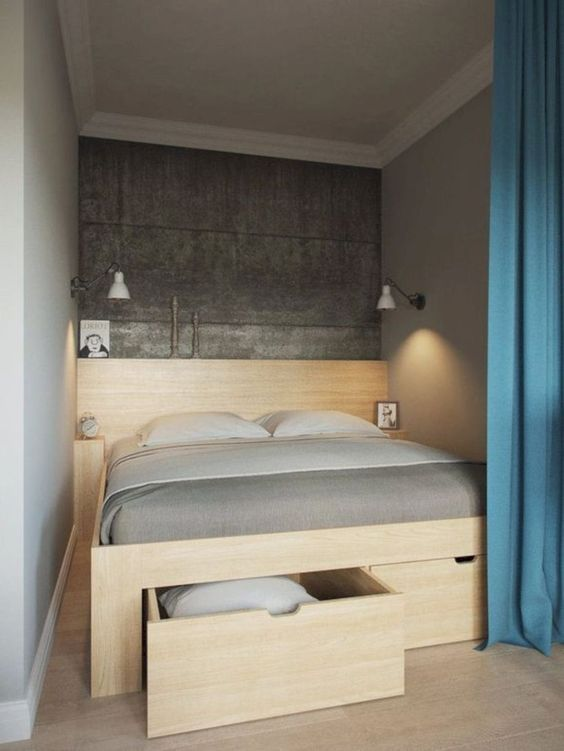Small Guest Bedroom 18-min
