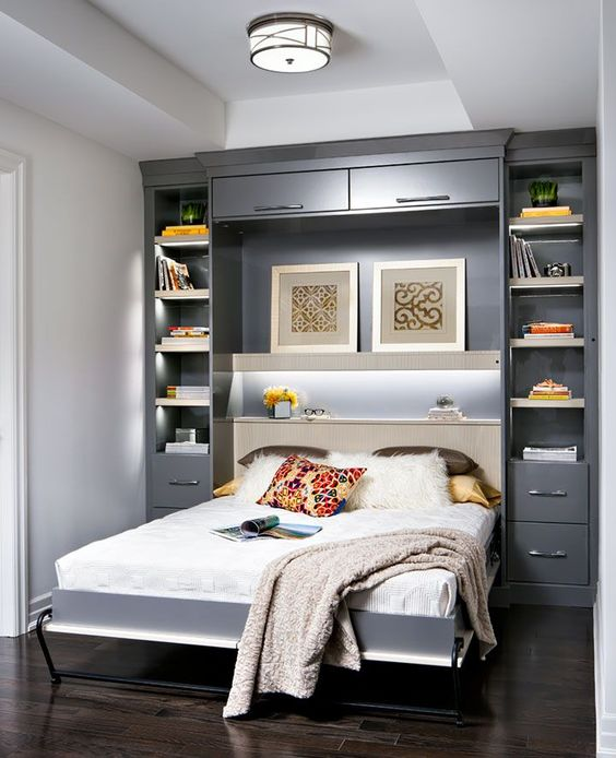 Small Guest Bedroom 19-min