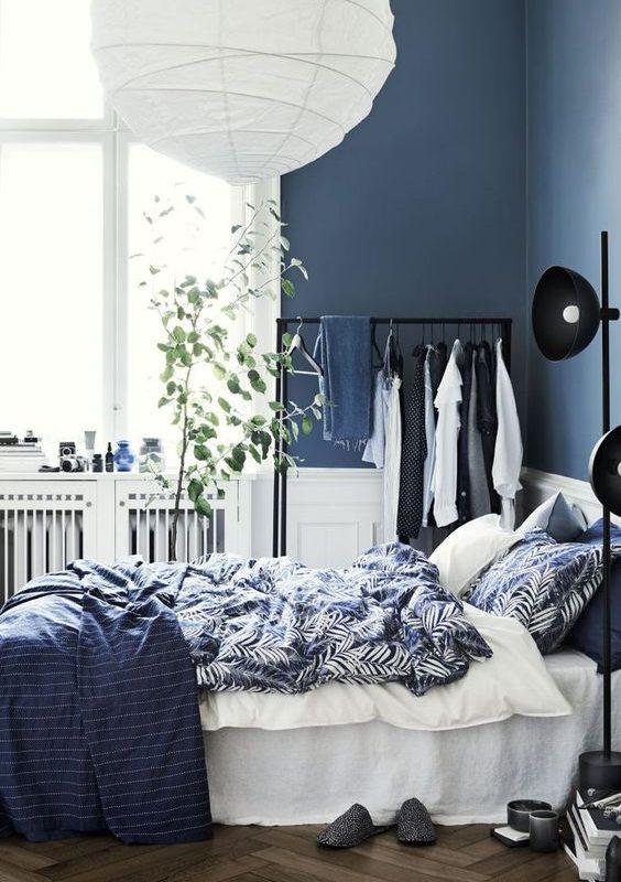 bedroom color combination 2
