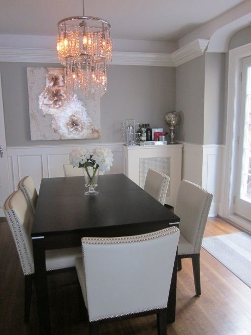 grey dining room 22