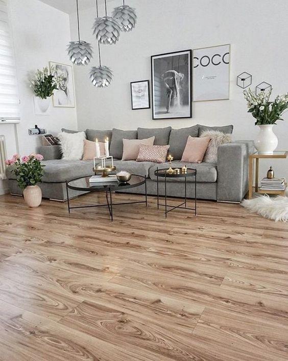 grey living room 11