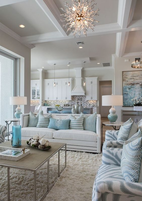 grey living room 14