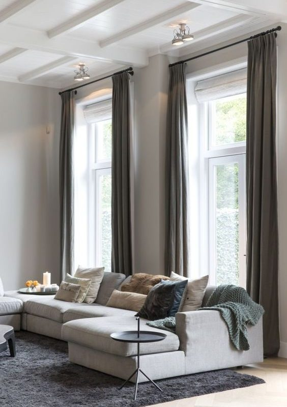 grey living room 20