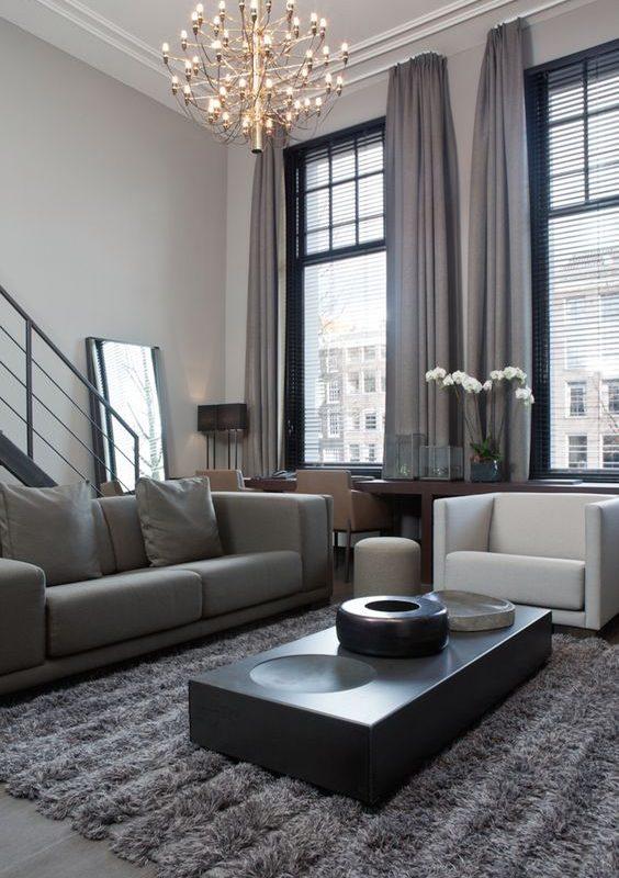 grey living room 21