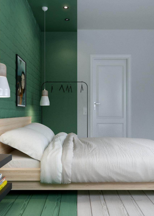 25+ Most Stylish Bedroom Color Combination Ideas to Steal