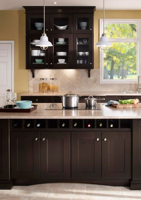 25+ Most Beautiful Kitchen Color Combination Ideas To Try