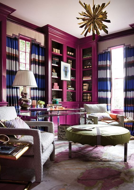 25+ Distinctively Beautiful Living Room Color Combination Ideas